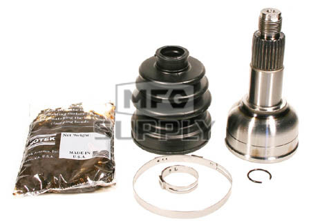 K058921 - 07-08 Yamaha Grizzly 700 Front Outer CV Joint