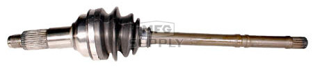K195005 - 03-08 Yamaha Grizzly 660 Left Rear Half Shaft