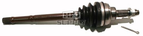 K214526 - 93-00 Honda TRX300FW Front Half Drive Axle (either side)