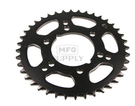 KS004972 - Polaris ATV 40 tooth sprocket.