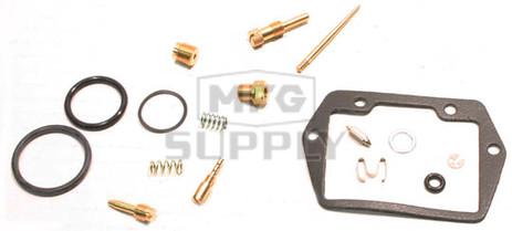 MD03-002 - ATV Complete Carb Rebuild Kits Honda 72-78 ATC90