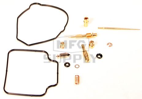 AT-07160 - Complete ATV Carb Rebuild Kits for 85 Honda ATC250ES/ATC250SX