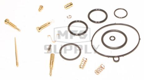 MD03-024 - ATV Complete Carb Rebuild Kits 84-85 Honda ATC110