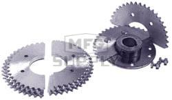 AZ2095 - Aluminum Mini-Sprocket 48 Teeth