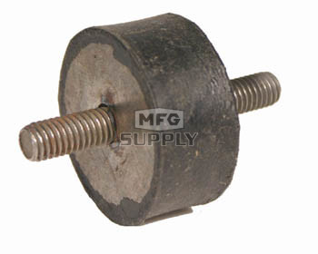 "MM-102C - 7/8"" Thick, Coarse Threads Motor Mount"