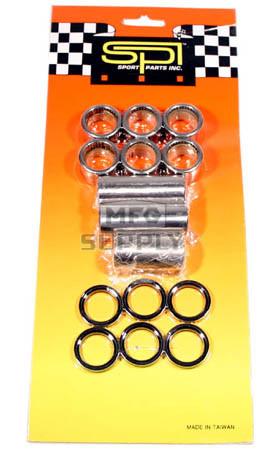 MX-04123 - Linkage Bearing Kit for Kawasaki 99-02 KX125/250