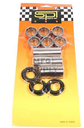 MX-04142 - Linkage Bearing Kit for Suzuki 98-99 RM125/250