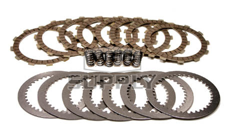 MX-03509H - Clutch Kit for Kawasaki 87-89 KX250