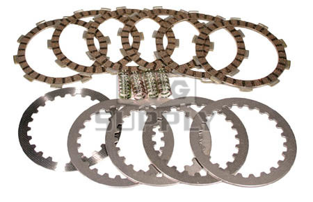 MX-03517H - Clutch Kit for Yamaha 86-92 YZ80