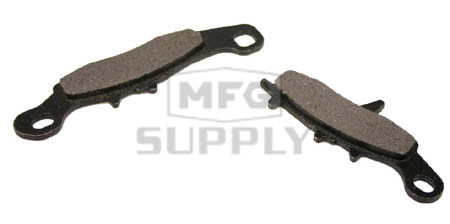 MX-05265 - Kawasaki Front Brake Pads. 97-00 KX80, 97-04 KX100