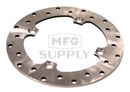 MX-05501 - Rear Brake Rotor fof Honda 95-03 CR, 89-97 CR125, 89-96 CR250, 89-00 CR500