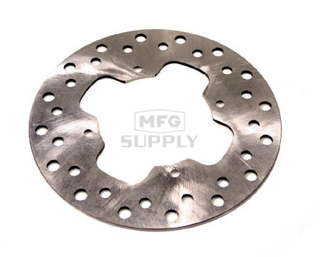 MX-05509 - Rear Brake Rotor for Kawasaki 88-02 KX80