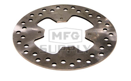 MX-05518 - Front Brake Rotor for Honda 88-92 CR80, 03 CR85