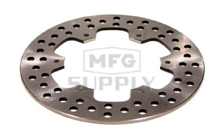 MX-05524 - Rear Brake Rotor for Yamaha 86-97 YZ125/YZ250