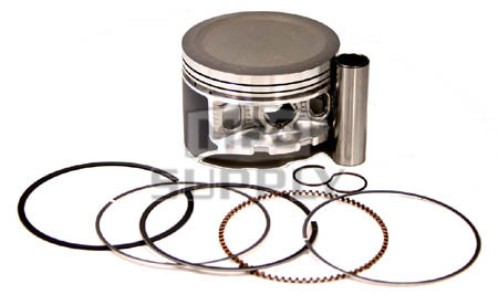 NA-10007 - Piston Kit. Standard Size. Fits 99-05 Honda TRX350 Rancher