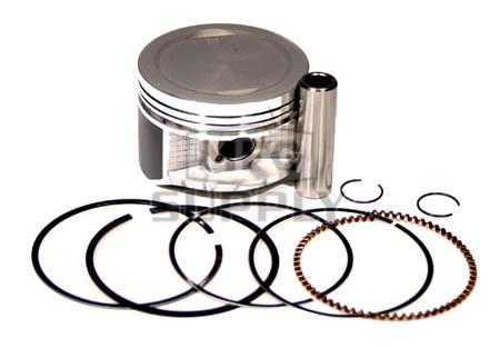 NA-10025 - Piston Kit. Standard Size. Fits 01-02 Honda TRX250EX Sportrax.