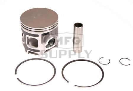 NA-40000-8 - Piston Kit. .080 oversized. Fits 87-05 YFZ350 Yamaha Banshee. Hi-Comp