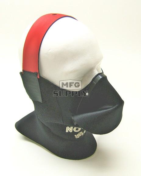 NF-007DG/XL - NO-FOG® Xtreme Breath Deflector - XL