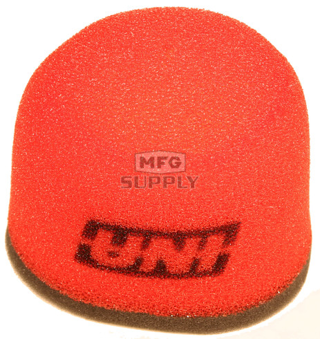 NU-2464ST - Uni-Filter Two-Stage Air Filter for 87-93 Suzuki LT 250 Quad Racer
