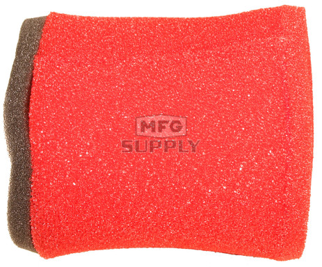 NU-2485ST - Uni-Filter Two-Stage Air Filter for Suzuki 04-06 LTZ250