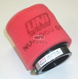 NU-4060ST - Uni-Filter Two-Stage Air Filter for 82 Honda ATC250R