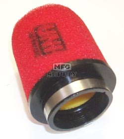 NU-4090ST - Uni-Filter Two-Stage Air Filter for 86-87 Honda ATC200X, 85-86 ATC350X