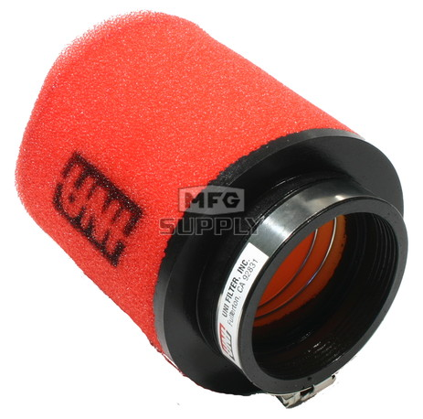 NU-4109ST - Uni-Filter Two-Stage Air Filter for 87-92 Honda TRX 250X, 93-09 TRX 300EX