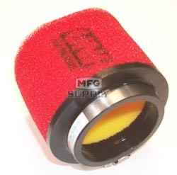 NU-4114ST - Uni-Filter Two-Stage Air Filter for 89-90 Honda FL400 Pilot