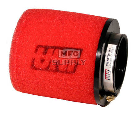 NU-4119ST - Uni-Filter Two-Stage Air Filter for 90-01 Honda TRX300X, 95-03 TRX400 4x4, 98-04 TRX450S/ES, 99-07 Rancher