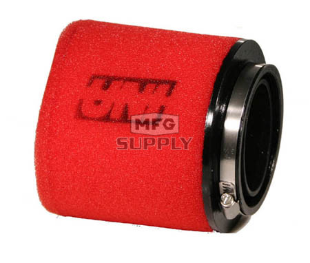 NU-4134ST - Uni-Filter Two-Stage Air Filter for many Honda 00-current Foreman, TRX 500 Foreman Rubicon, Rincon 650, TRX 650, TRX 680 Rincon, TRX 700 XX, Big Red 700