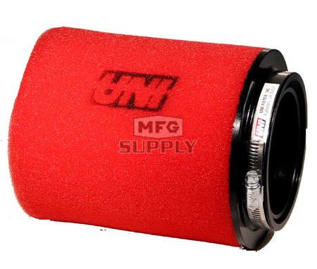 NU-4140ST - Uni-Filter Two-Stage Air Filter for Honda 06-14 TRX 450R/450ER