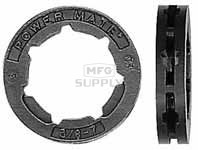 "22273 - Power Mate Sprocket Rim. 3/8"" pitch, 8 teeth"
