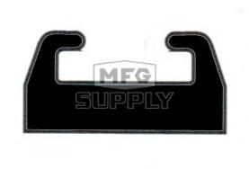 550-217-82 - Polaris Slide-Red (sold each). Gen II RMK/SKS w/Xtra-Lite suspension.