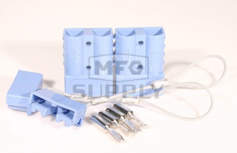 QC20 - Quick Connect Wiring Winch Kit
