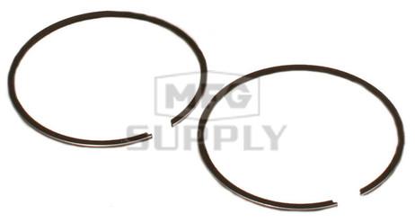 R09-081 - OEM Style Piston Rings, 03-newer Ski-Doo 550F