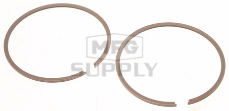 R09-163 - OEM Style Piston Rings for 04 and newer Arctic Cat F6, Sabercat, Crossfire, M6