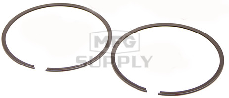 R09-164 - OEM Style Piston Rings. 03-06 Arctic Cat 900cc twin. Std size.