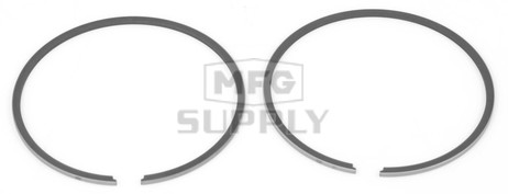 R09-603 - OEM Style Piston Rings, 01 and newer Arctic Cat 370cc twin