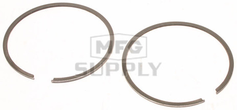 R09-683 - OEM Style Piston Rings. Arctic Cat 550cc twin. Std size.
