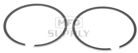 R09-686 - OEM Style Piston Rings. Arctic Cat 900cc triple.