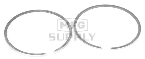 R09-702 - OEM Style Ring for 76-78 Polaris 250cc twin snowmobile engines.