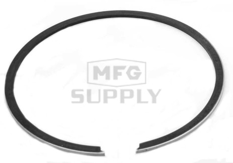 R09-704 - OEM Style Piston Rings. Polaris 432 twins. Std size