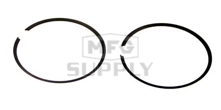 R09-714 - OEM Style Piston Rings for 92-94 Polaris XLT. Std size