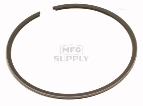 R09-784 - OEM Style Ring, 00-03 Ski-Doo 499cc. Twin Cylinder. Std size.