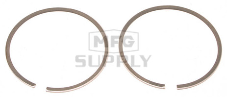R09-802-2 - OEM Style Piston Rings for Yamaha 78-00 338cc double ring. .020 oversize