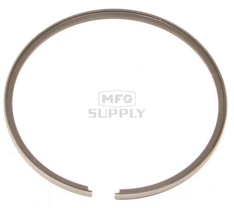 R09-804-3 - OEM Style Piston Rings for Yamaha 76-78 338cc single ring. .030 oversize