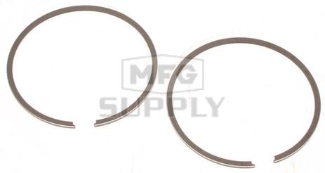 R09-825-2 - OEM Style Piston Rings. 94-01 Yamaha 500 twin. .020 oversized.