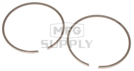R09-828 - OEM Style Piston Rings, 98-03 Yamaha 698cc triple. Std size.