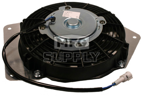 RFM0005 - Yamaha 5GH-12405 Kodiak ATV Cooling Fan Motor