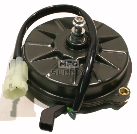 Honda ATV Cooling Fan Motor. 07-14 TRX420, 08-14 TRX500